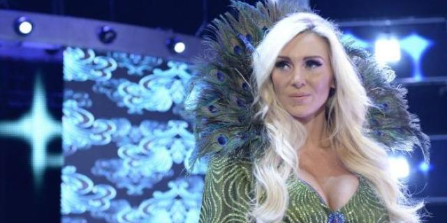 charlotte flair wwe ruptured breast implant surgery
