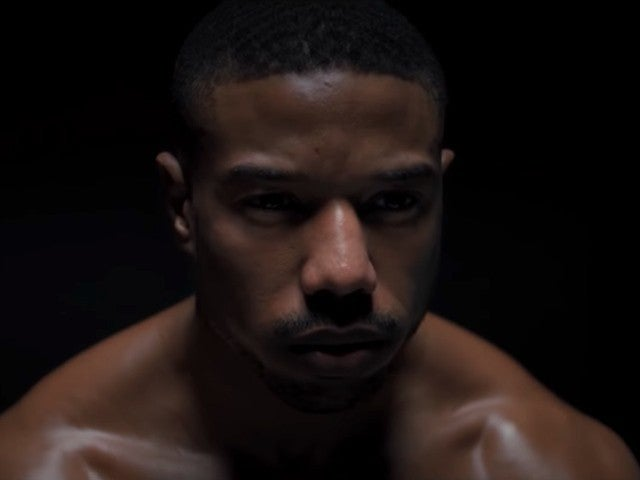 'Creed 2' Trailer Reveals First Look at Drago's Son