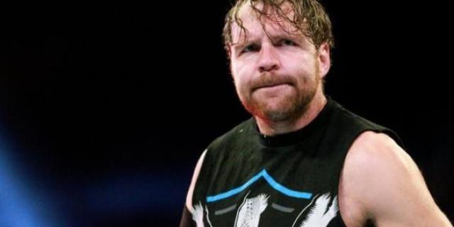 Dean Ambrose wwe return innjury rumor