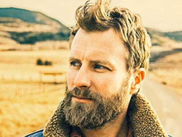 Dierks Bentley Enjoys Being a Father and a Country Star