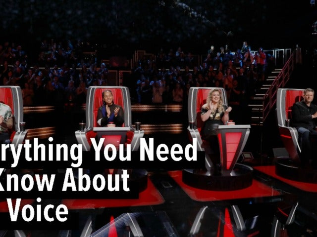 Everything You Need to Know About 'The Voice'