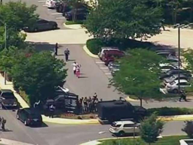 Capital Gazette Reporters Promise to Publish Friday Issue Despite Deadly Shooting