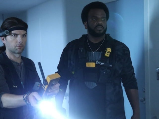 Fox Announces Surprise Return Date for 'Ghosted'