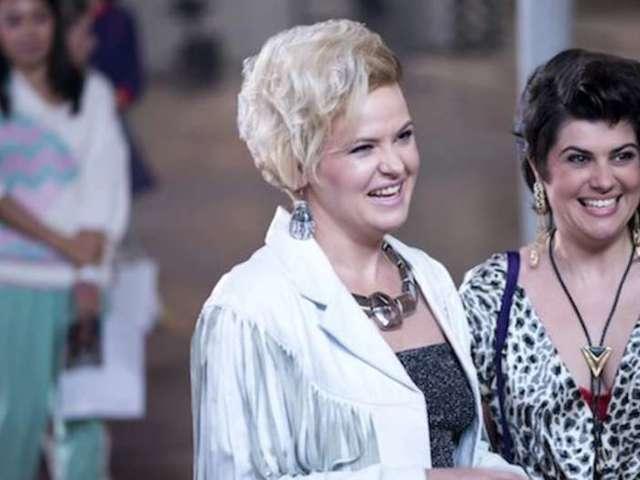'GLOW' Star Rebekka Johnson Teases Season 2, How Horoscopes Influenced the Show
