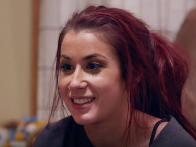Watch: Chelsea Houska Breaks New Baby News to Her Kids