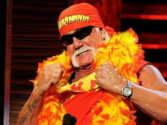 Hulk Hogan Talks WWE Return, Says Negotiations are Moving 'Quite Quickly'