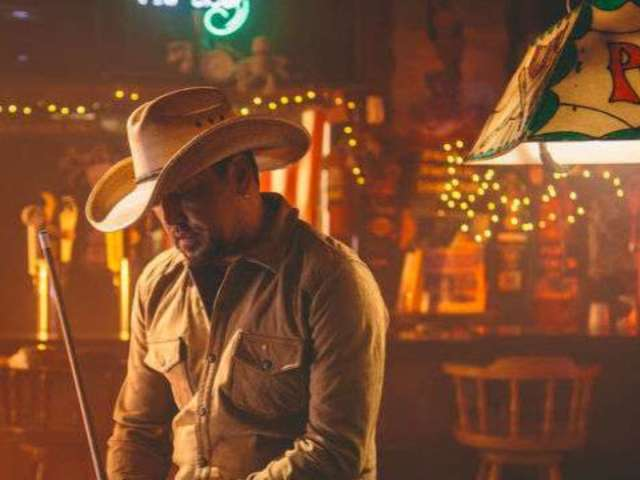 Watch Jason Aldean's 'Drowns the Whiskey' Video With Miranda Lambert
