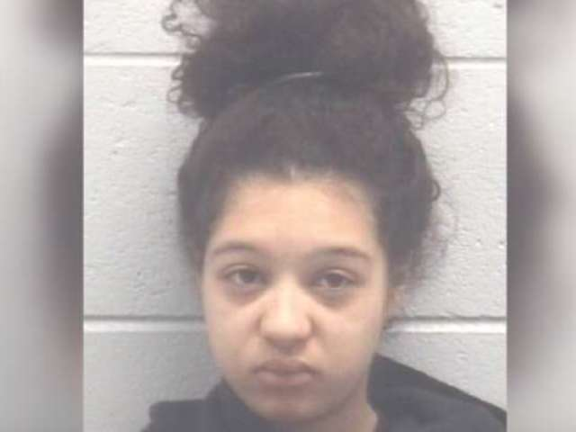 Teen Mom Accused of Making Child Porn With Infant Son Sentenced to Jail