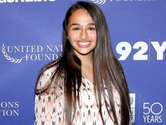 TLC Star Jazz Jennings Posts First Photo After Gender Reassignment Surgery