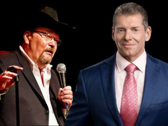 Jim Ross Talks Vince McMahon's Future, Triple H Taking Over