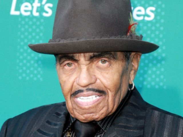 Jackson Family Attends Private Luncheon After Joe Jackson Funeral