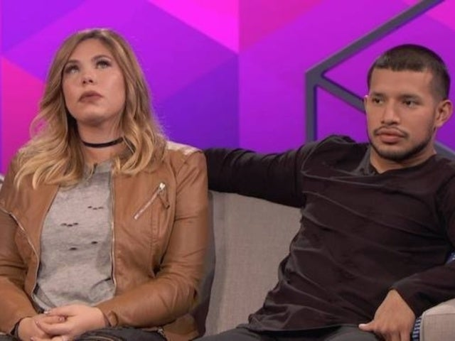 Kailyn Lowry Reveals Chris Lopez Was First Love, Not Ex-Husband Javi Marroquin