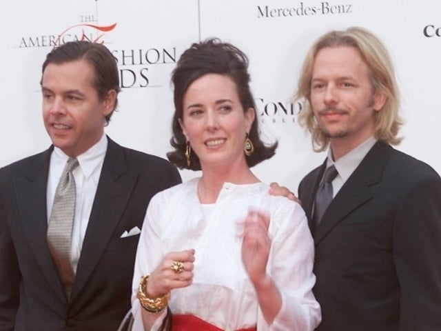 Kate Spade Reportedly Depressed Before Suicide Because Husband Wanted a Divorce
