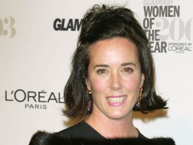 Text of Kate Spade Suicide Note Reportedly Leaks