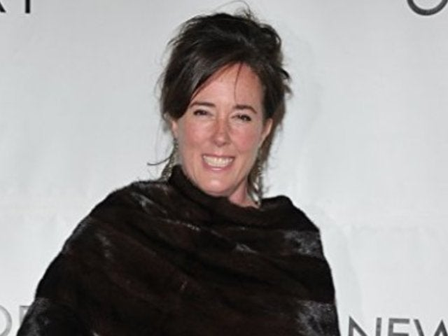 Kate Spade Wished She 'Worried Less' in One of Her Final Interviews