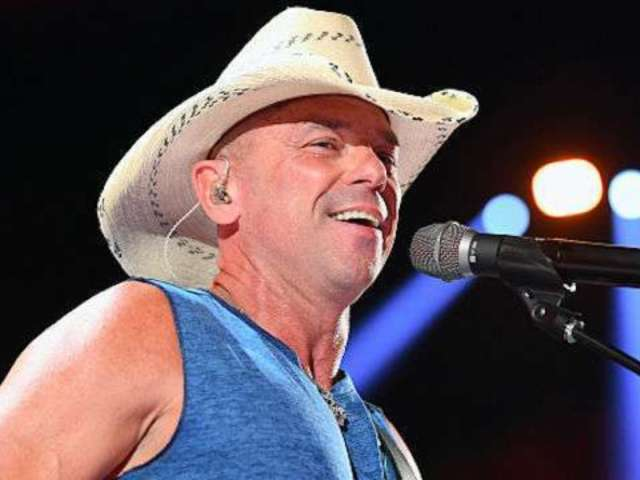 Listen to Kenny Chesney's 'Pirate Song' From Upcoming New Album