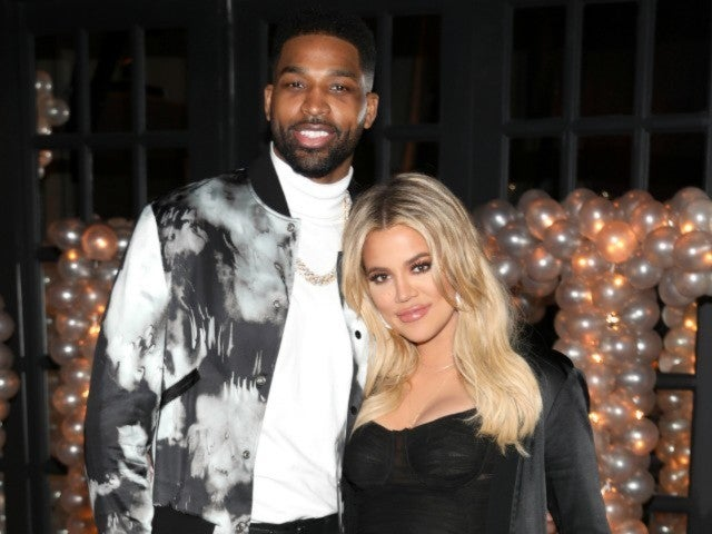 Khloe Kardashian Shares Sweet Father-Daughter Moment Between Daughter True, Tristan Thompson