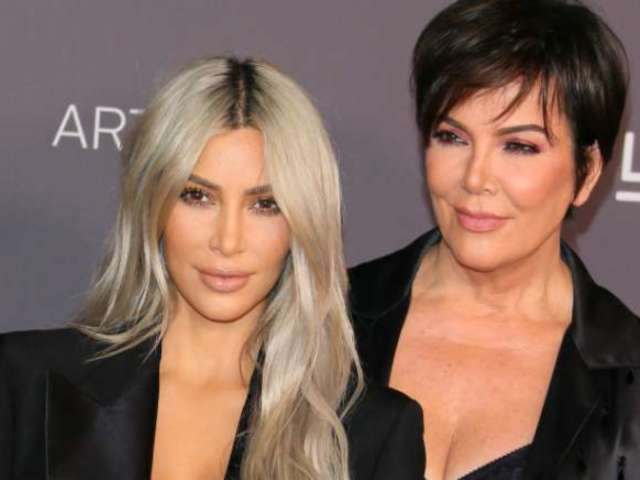All the Times Kris Jenner Looked More Like a 37-Year-Old Than Her 37-Year-Old Daughter