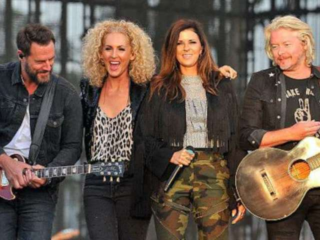Little Big Town Reveal Details of The Bandwagon Tour With Miranda Lambert