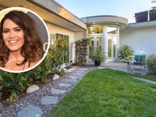 Peek Inside 'This Is Us' Star Mandy Moore's $2.6M Southern California Home