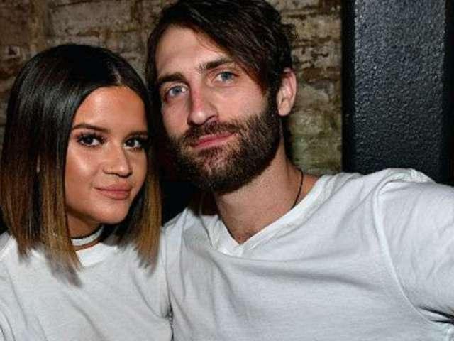 Maren Morris: New Album Has 'A Lot of Love,' Thanks to Husband Ryan Hurd