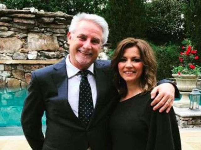 Martina McBride, Husband Sued For Mistreatment of Interns