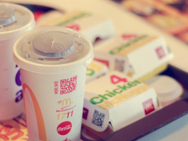 McDonald's Ditching Plastic Straws Later This Year in US