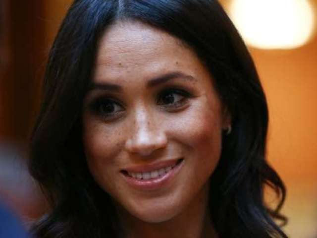 Meghan Markle Advised to Omit One Food While Traveling as a Royal