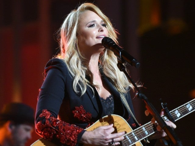 Miranda Lambert Opens Up, Admits 'I Break Hearts'
