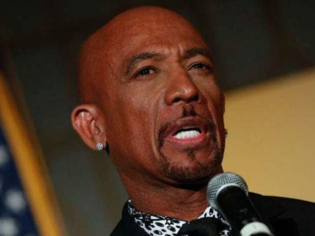 Montel Williams Hospitalized After Workout Emergency