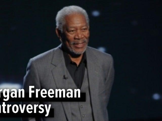 Morgan Freeman Controversy