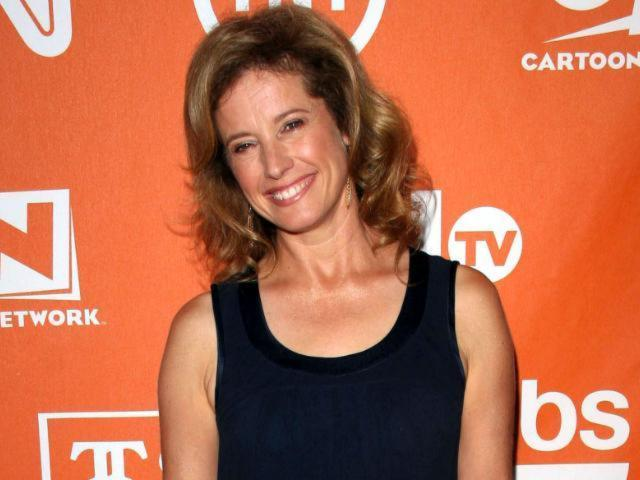 'Last Man Standing' Star Nancy Travis to Appear on 'The Ranch'