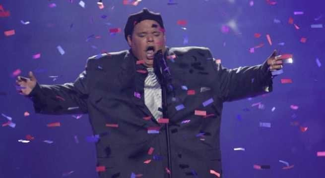 'America's Got Talent' winner Neal Boyd dead at 42