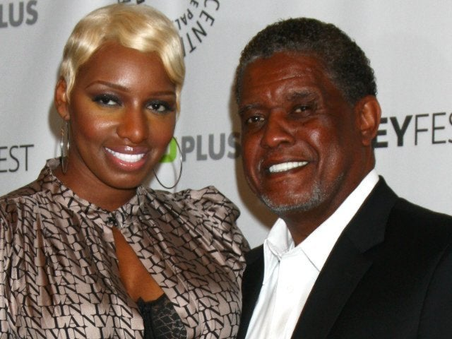 'RHOA' Star NeNe Leakes' Reveals Husband Gregg Leakes Has Cancer