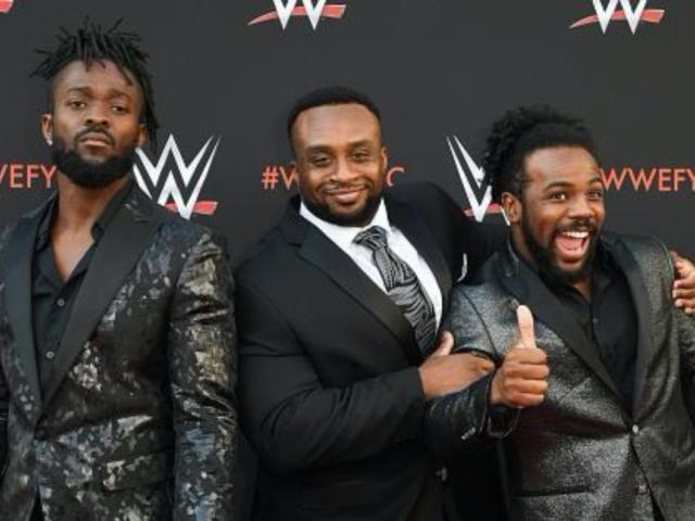 New Day Reportedly to Work as Trio of Solo Stars