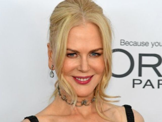 Nicole Kidman Reveals She Had Two Miscarriages During Tom Cruise Marriage