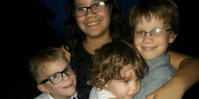 Orlando, Florida Mother 'in Complete Shock' After Her 4 Kids Are Murdered in Hostage Situation