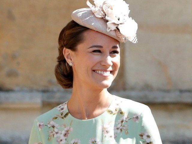Here's Who Pippa Middleton Is Channeling During Her Pregnancy