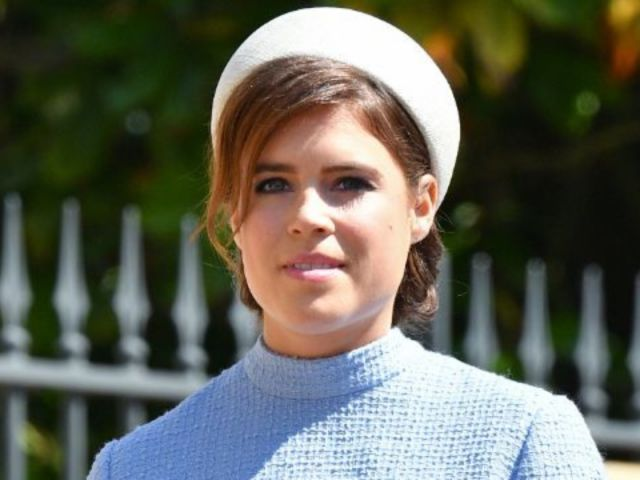 Why Princess Eugenie Has Instagram and Meghan Markle Does Not