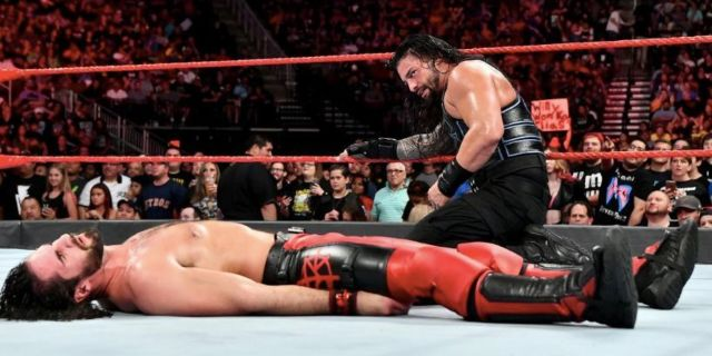 raw recap review wwe tiny thoughts