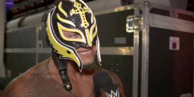 New Details on Rey Mysterio's Contract Negotiations with WWE