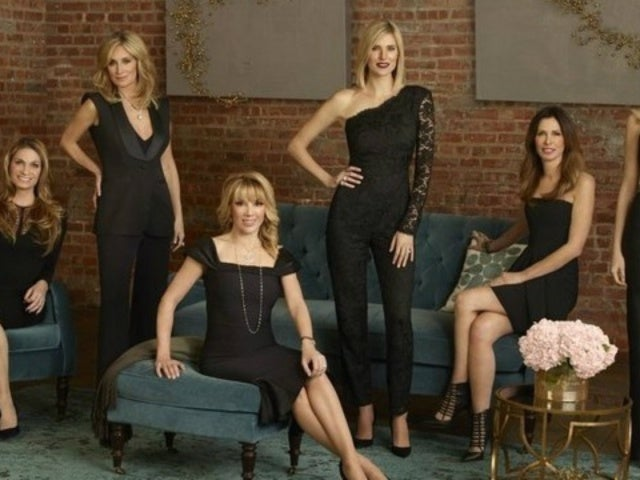 'Housewives' Stars Claim Bravo Pushed Alcohol on Them