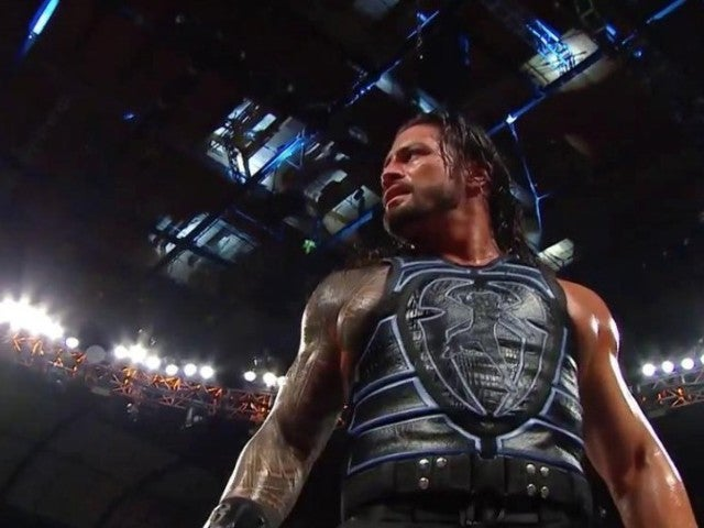 Roman Reigns Disposes Jinder Mahal at Money in the Bank