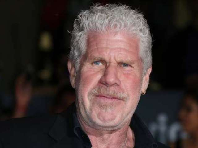 'Sons of Anarchy' Star Ron Perlman Reportedly Peed on His Hand Before Handshake With Harvey Weinstein