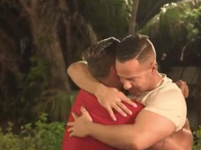 'Jersey Shore' Star Mike 'The Situation' Sorrentino Reveals Ronnie Ortiz-Magro Said He Needed Rehab