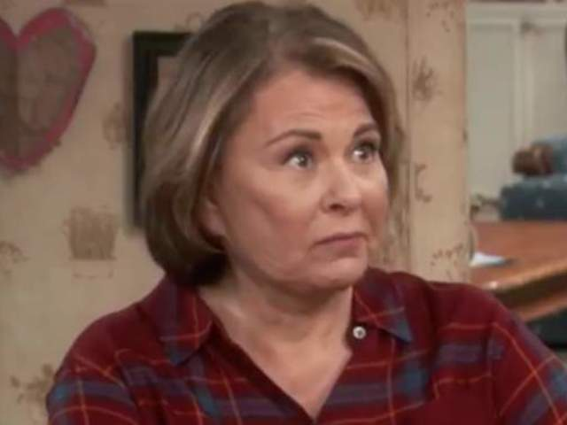 Roseanne Barr Says ABC Asked Her to 'Get off Twitter' Ahead of 'Roseanne' Reboot