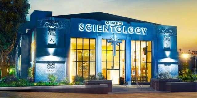 scientology-church