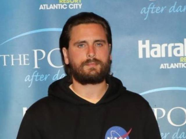Scott Disick Thinks Sofia Richie 'Might Change Her Mind' About Breakup