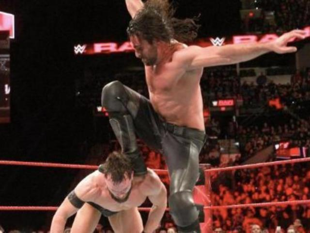 WWE Renames Seth Rollins' Finisher