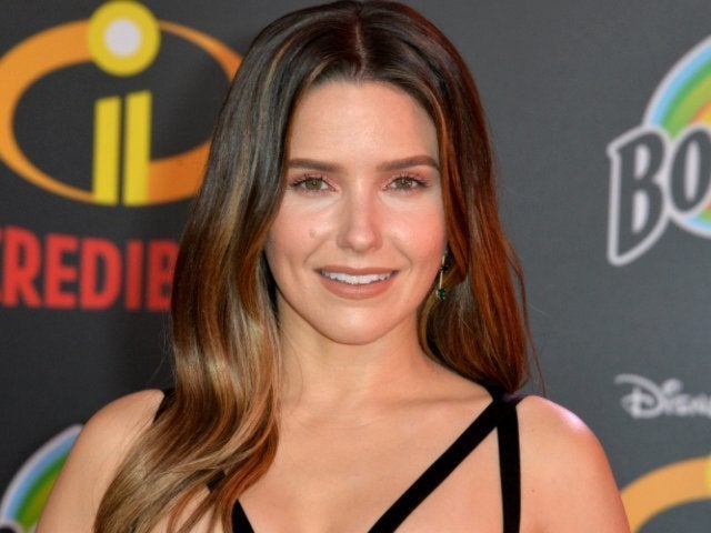 'One Tree Hill' Star Sophia Bush Opens up About Sexual Harassment on Show's Set